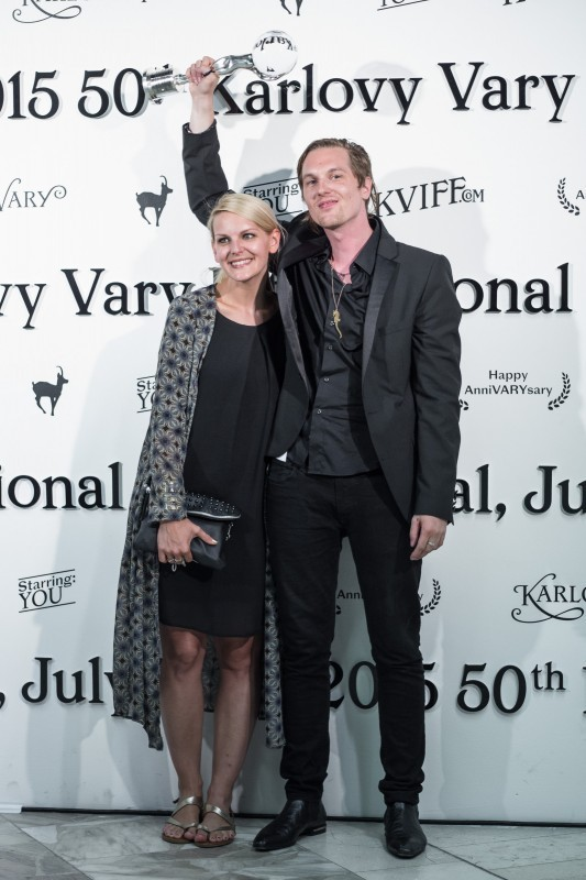 Jury Special Prize at 50th Karlovy Vary international Film Festival